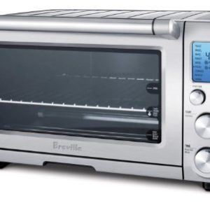 Breville-BOV800CRNXL-Smart-Oven-1800-Watt-Convection-Toaster-Oven-with-Element-IQSilver-0